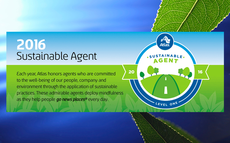 Alexanders Earns Atlas Van Lines Sustainable Agent Certification
